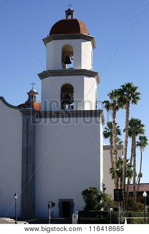 Mission Basilika San Juan Capistrano