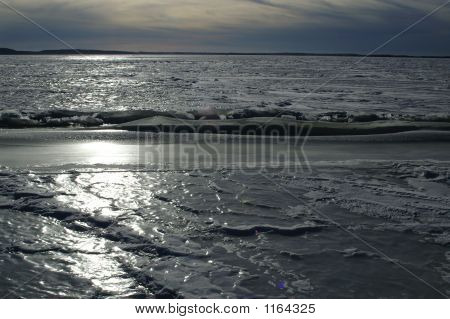 Ice Scape