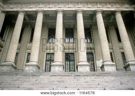 Formal Building