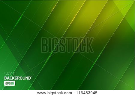 Sci-fi vector abstract background.