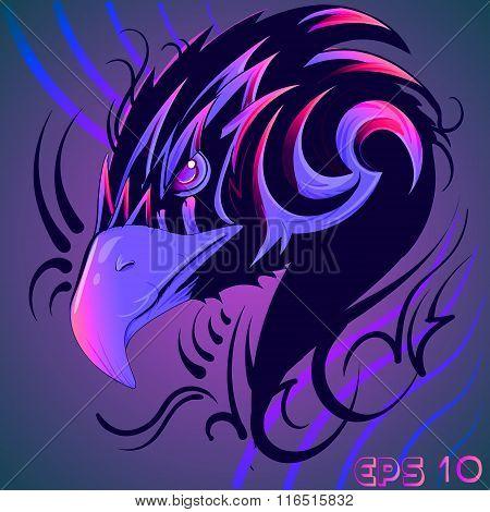 obstructive eagle