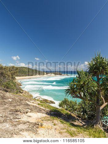 Queensland Coastline