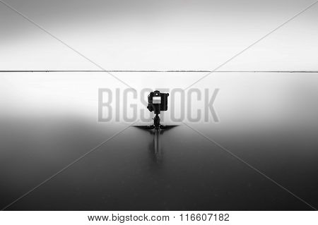 Camera In Water