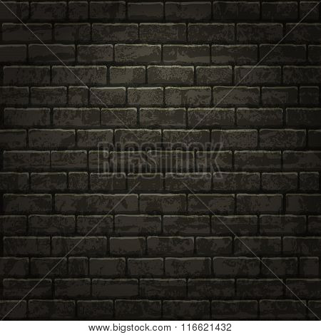 abstract background with texture brick