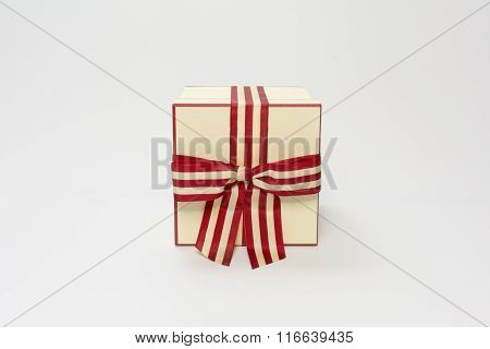 Holiday Gift Box.