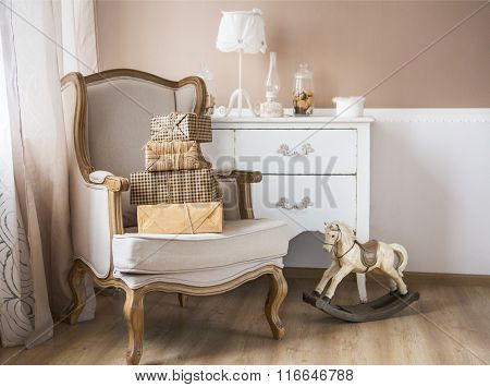 Parenting And Baby Room
