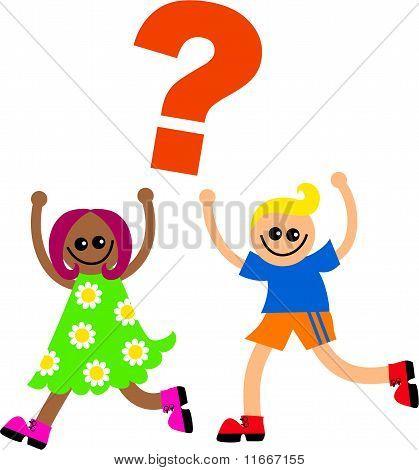 Question Kids