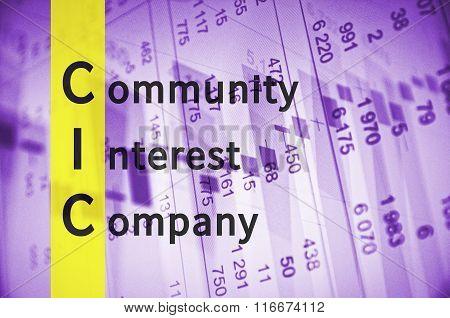 Community Interest Company