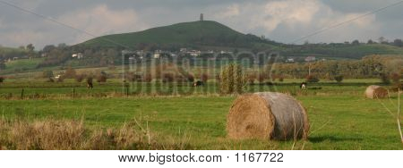 Glastonbury Tor 3