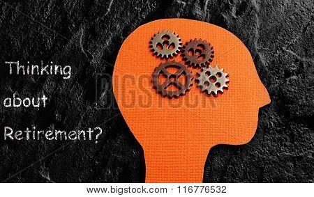 Retirement Thinking