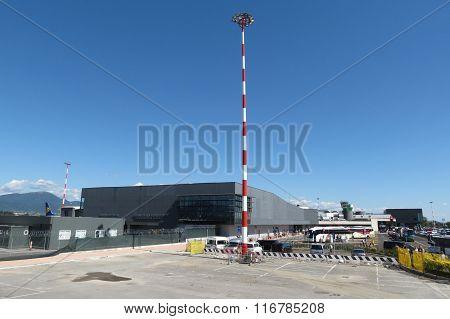 Orio Al Serio Airport