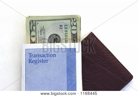 Depositing Money