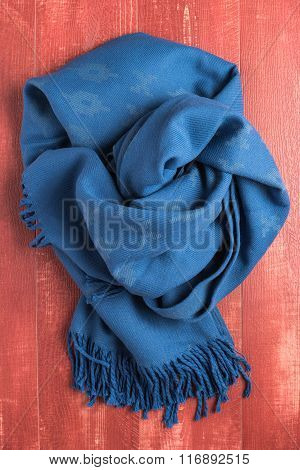 Woolen Soft And Worm Scarf
