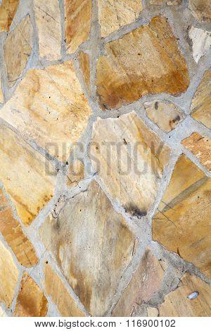 Pattern Santo Antonino  And Marble