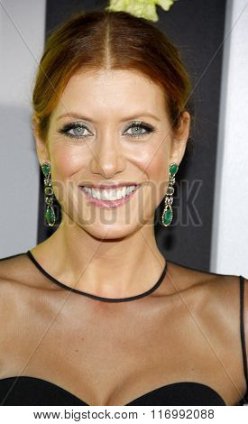 Kate Walsh at the Los Angeles premiere of