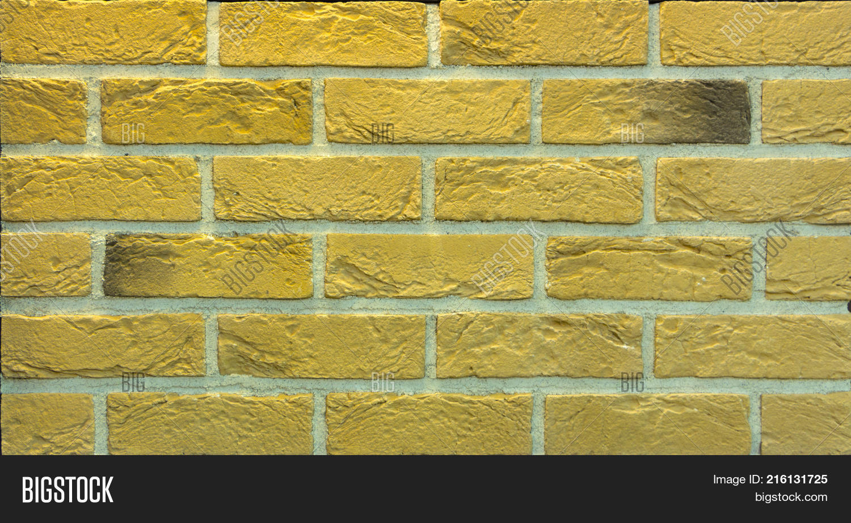 Decorative Brick Wall Image & Photo (Free Trial)   Bigstock