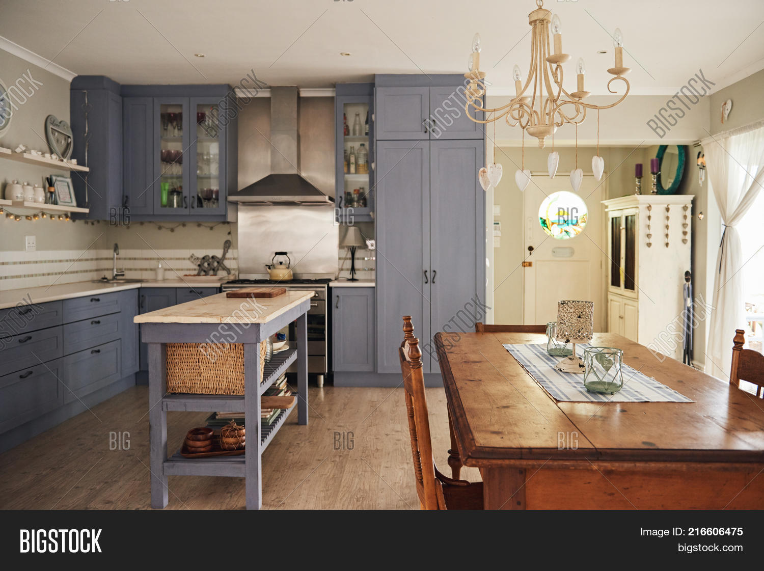 Interior Country Style Image & Photo (Free Trial) | Bigstock