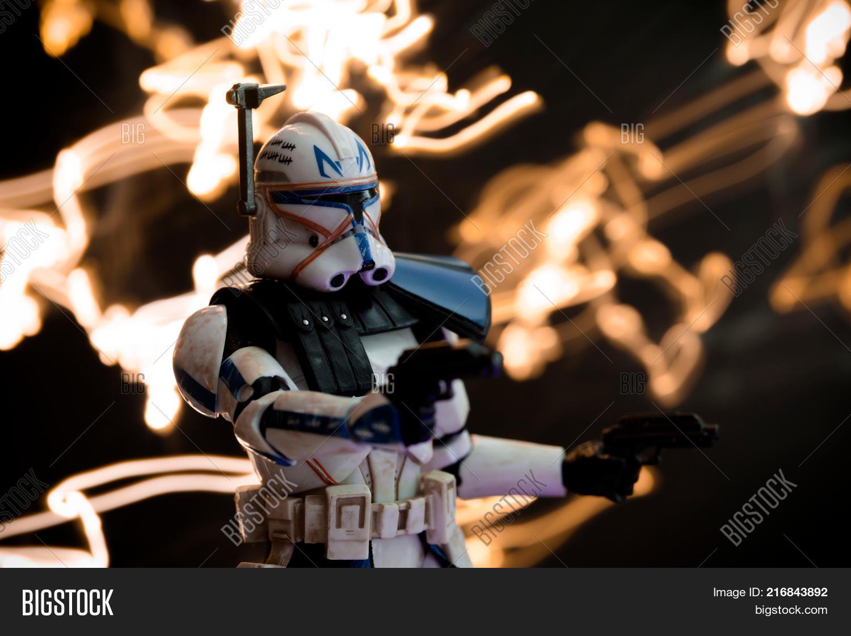 Star Wars Clone Image & Photo (Free Trial) | Bigstock