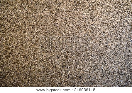 Many brilliant gray and black flat stones onyxes. The background.