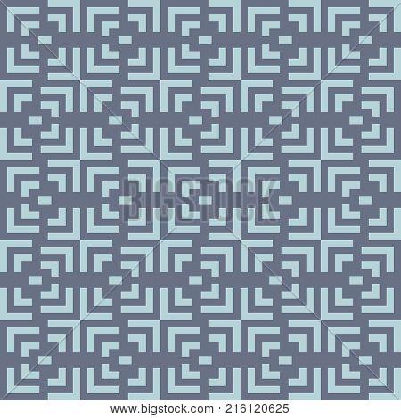 Vector seamless pattern. Background texture. Tile vector illustration.