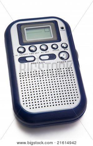 Portable Digital Radio