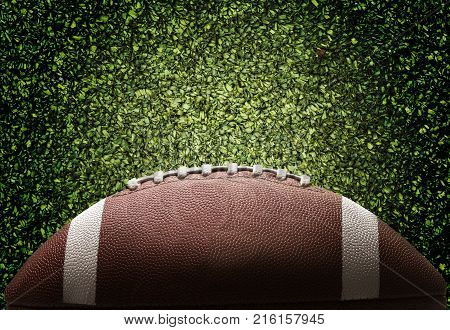 Ball american football american football football ball american sport sports ball