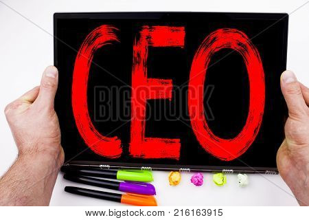 Conceptual Hand Writing Text Caption Inspiration Showing Buzz Business Concept For Buzz Word Llustra