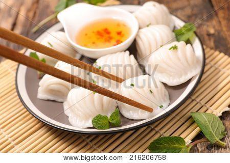 dim sum,asia food