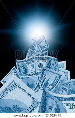 The Big Financial Stream