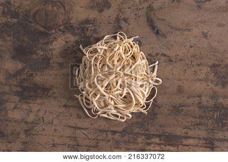Fresh Pasta Trofie
