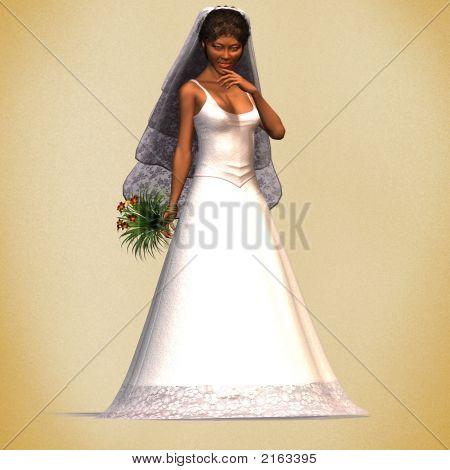 Bride #03