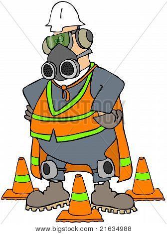 Safety Man