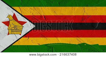 HARARE, ZIMBABWE, 23 November 2017 - Emmerson Mnangagwa, The Crocodile, takes over power in Zimbabwe.
