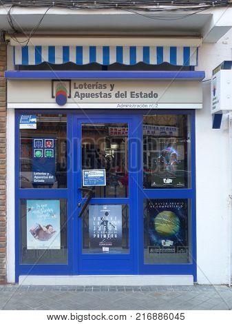Loterias Y Apuetas Del Estado Logo