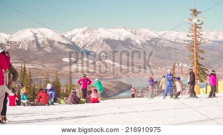 Ski Village