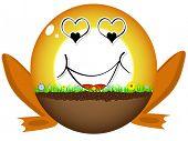 sunshine ball in love poster