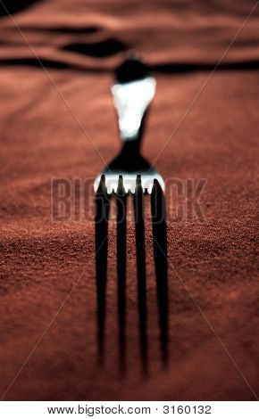 Imaginary Fork