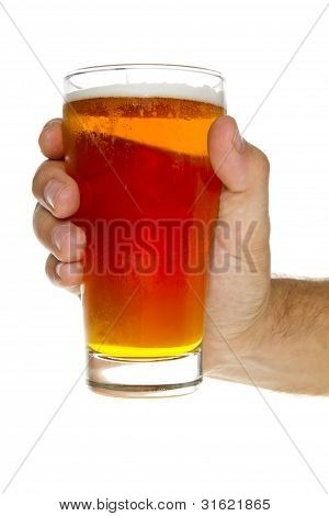 Isolated Objects: Beer