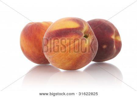 Ingredients: Peaches.
