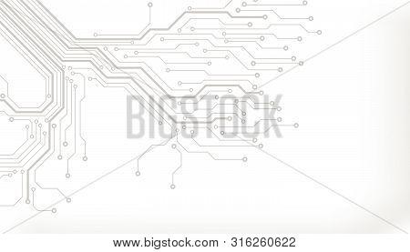 Circuit Board Vector & Photo (Free Trial)   Bigstock