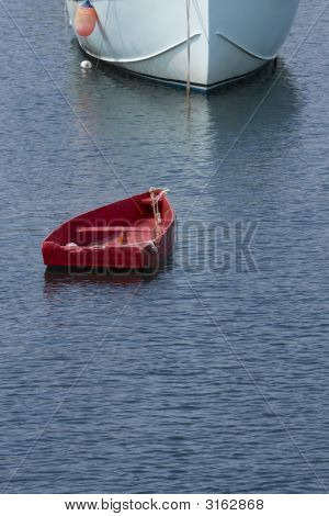 Red Boat Primary