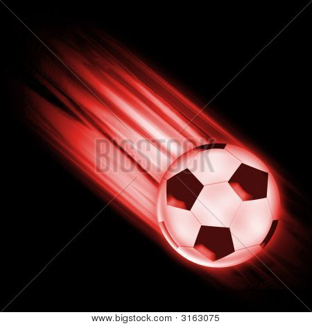 Footballredlight