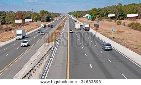 Hyway Traffic