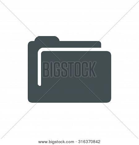 Folder Icon, Folder Icon Jpg, Folder Icon Art, Folder Icon Eps, Folder Icon Flat . Folder Icon Trend