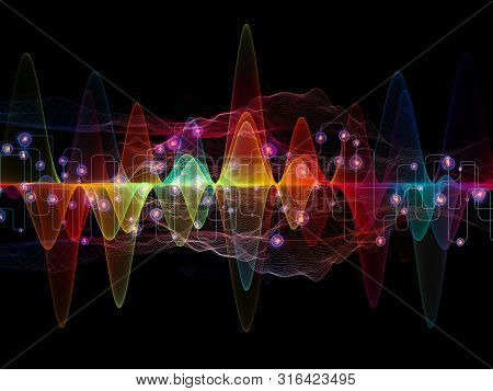 Elements Of Light Wave