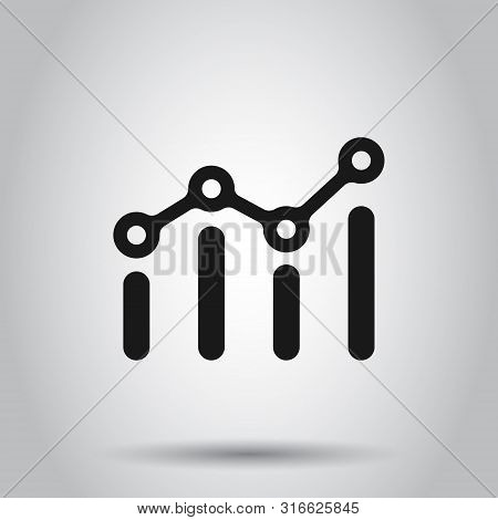 Benchmark Measure Icon In Transparent Style. Dashboard Rating Vector Illustration On Isolated Backgr