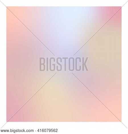 Abstract Background Is A Modern Digital Image With A Matte Effect. Background With A Blurry Bright G