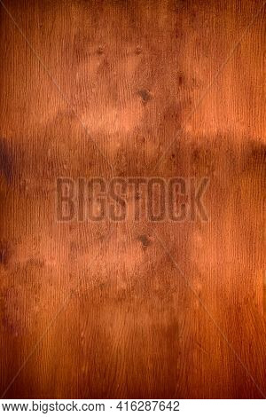 Dark Wood Texture Background Surface Old. Brown Wood Texture.