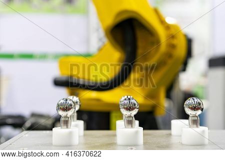 Metal Or Stainless Ball Cone Part Product Or Goods Made Form Automatic High Technology Accuracy And