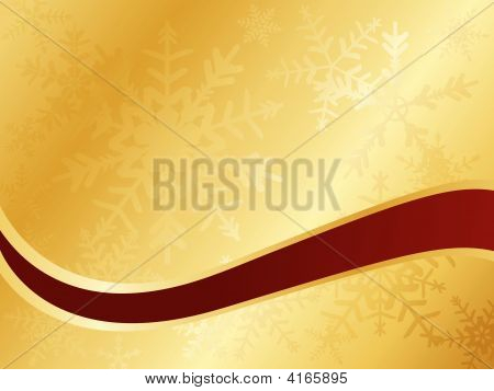 Luxury Christmas Background